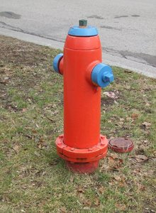 Fire Hydrant: No description