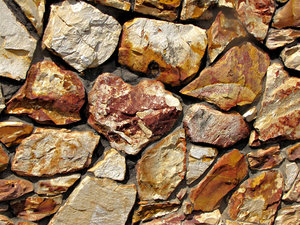 stonewalled: old historic stone walls