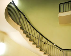 dynamic staircase