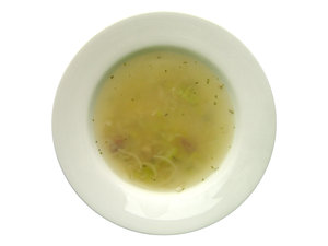 Soup mmm..: Visit http://www.vierdrie.nl