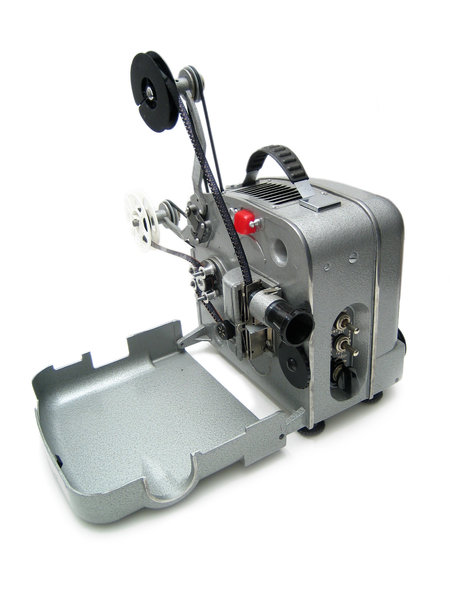 Old MovieProjector