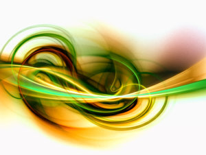Swirls abstract background