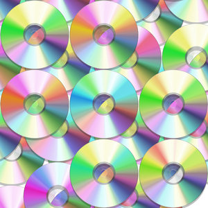 DVD or CD 3