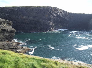 Ireland westcoast