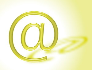Web Symbol 2: The email