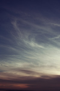 Vintage Sky: Photographed and styled to have a classic film feel, these sky images are great to use for your backgrounds or textures.