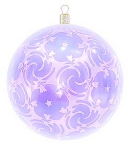 Christmas Bauble 8