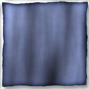 Blue Grunge Background: A grungy blue background with burnt edges with plenty of copyspace. Great background, backdrop, fill or texture.