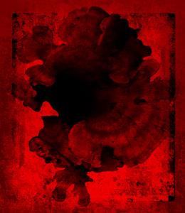 Red Grunge 2: Variations on a grungy red abstract texture.