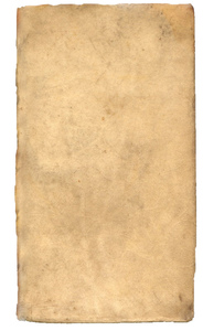 Old Parchment: Vellum from the 16thC