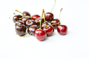 Fresh Cherries 6