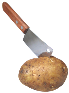 Spud Chopper