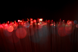 Bokeh Light Background 10