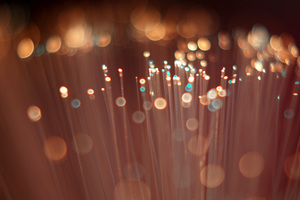 Bokeh Light Background 2