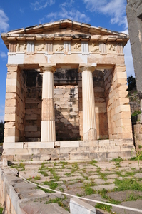 Treasury of Athens 3