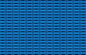blue lined mat: abstract background, texture, patterns and perspectives