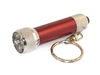 Mini led torch with keyring