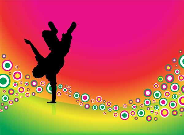 Breakdancer vector 6