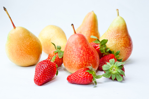 Fresh Fruits 1