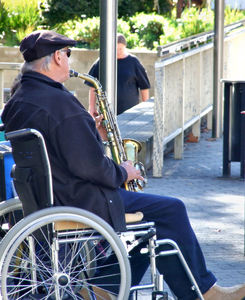 wheelchair musiciian1b