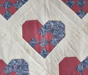 quilting corner6: quilting samples from public quilt display