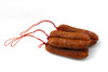 Chinese sausages 2