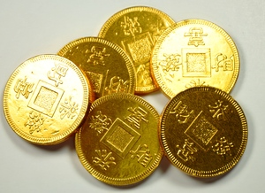gold coins 1