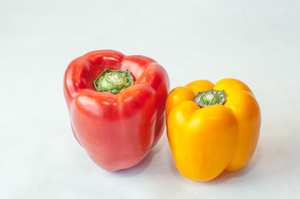 Bell Peppers 1: Photo of bell peppers