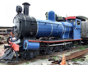 steam locomotives 1bc