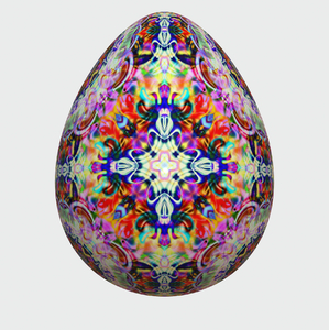 Decorated Egg 11