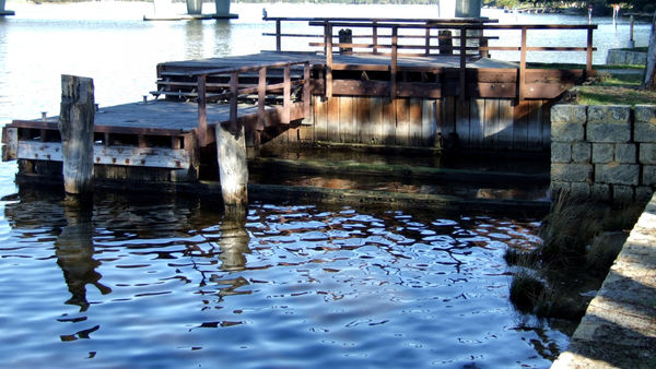 old river jetty1