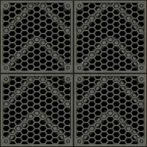 Industrial Grating 2