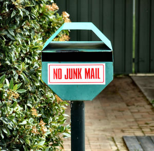 postbox limitations