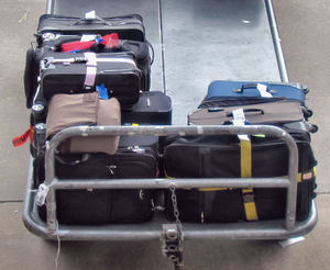 airport baggage trolley1